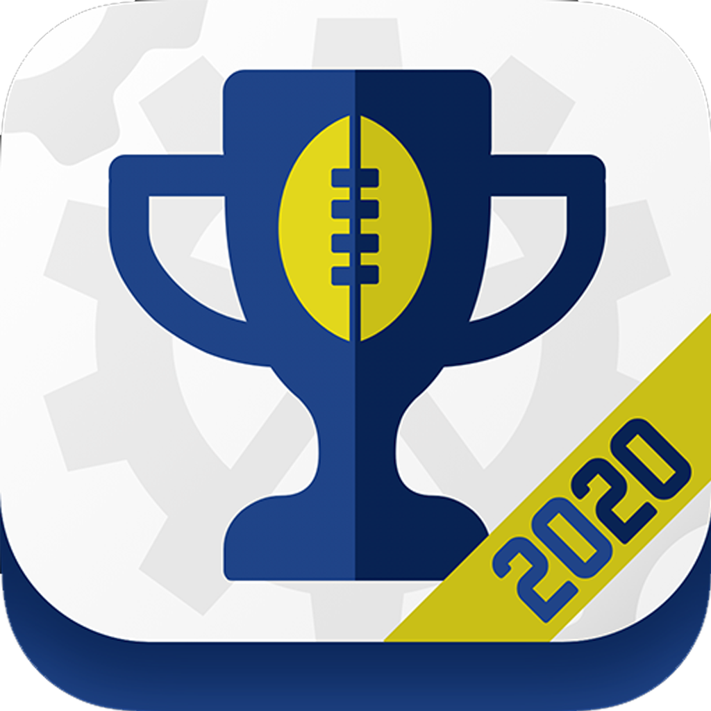 Draft Dominator app icon