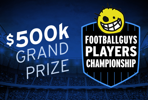 Footballguys Players Championship