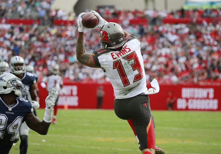 Daily Fantasy Sports Coverage: Week 3