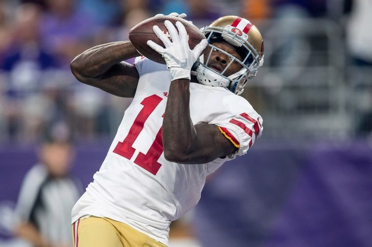 Preseason Waiver Wire Rankings and Suggested Bids