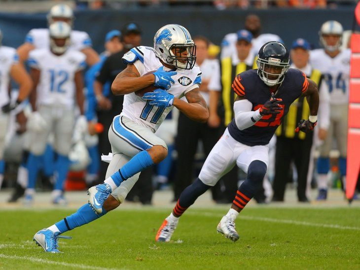 Pushing Your Auction Drafts Over the Top: Wide Receiver Targets