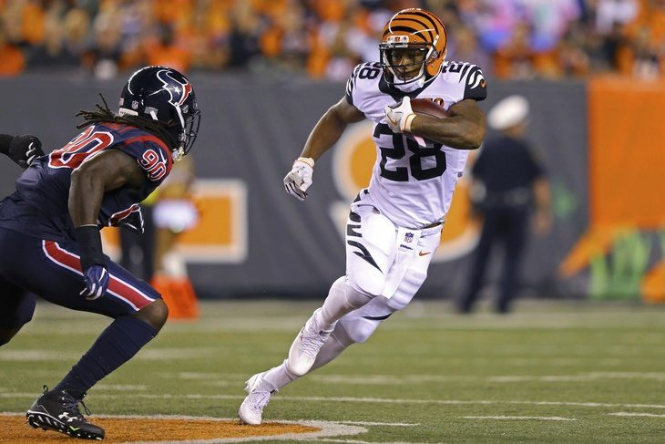 Unexpected Observations from Week 2
