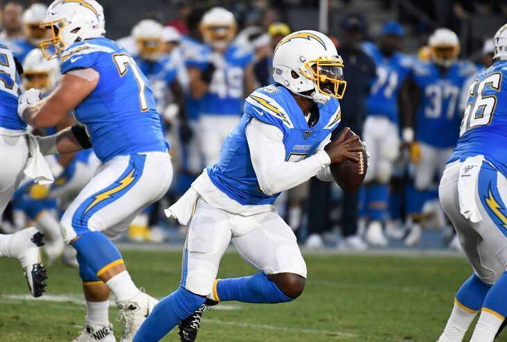 The Contrarian: DraftKings Week 14