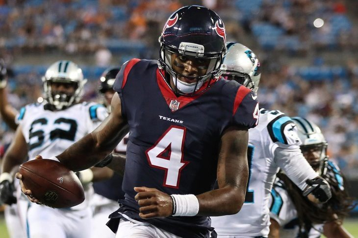 Daily Fantasy Sports Coverage: Week 6