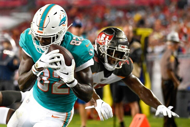 Upside WRs: Late-Round Difference-Makers