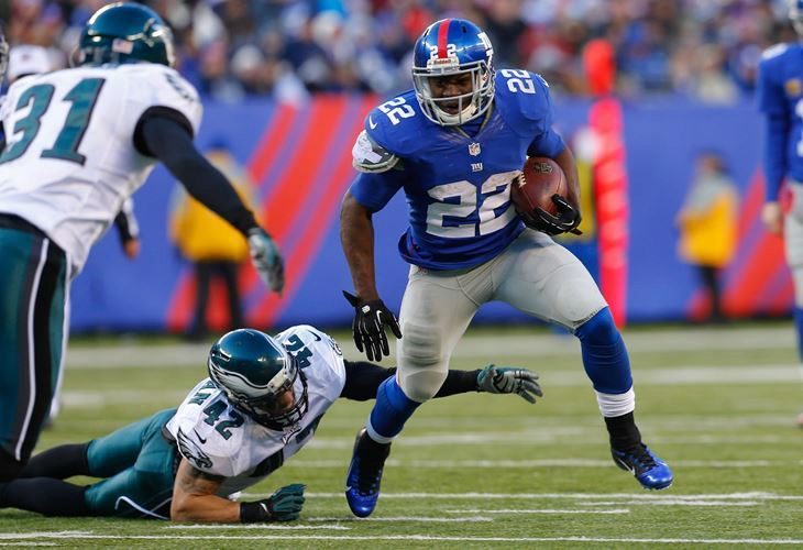 The Gut Check No.279 - Week 4: The Quarter Pole