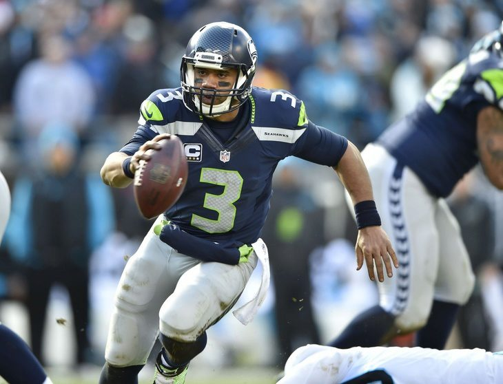 A Best-Ball Guide to the NFC West