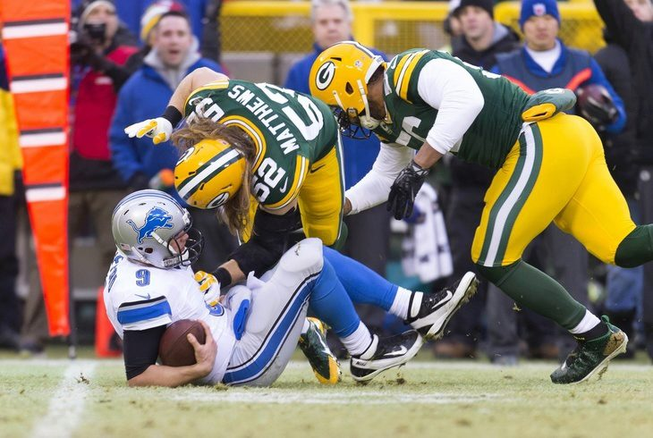 FBG Predicts: The NFC North